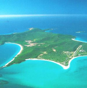 Great Keppel Island Holiday Village photos Exterior