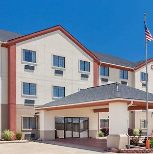 Days Inn & Suites By Wyndham Mcalester photos Exterior