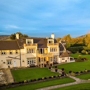Rookery Manor Hotel And Spa photos Exterior