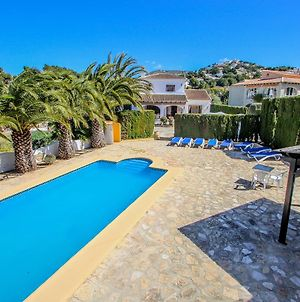 Mar De Timor Comfortable Holiday Accommodation In Moraira photos Exterior