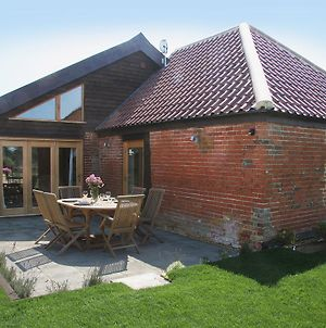 Barn Owl Cottage photos Exterior