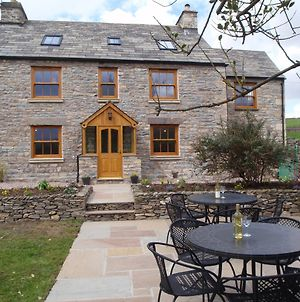 Gateside Farmhouse Sedbergh photos Exterior