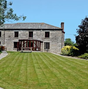 Prideaux Farmhouse photos Exterior
