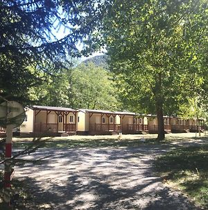 Camping Aigues Braves photos Exterior
