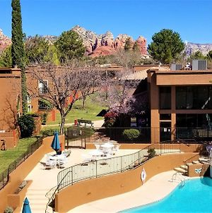 Villas Of Sedona, A Vri Resort photos Exterior