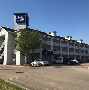 Intown Suites Extended Stay Houston/Pasadena photos Exterior