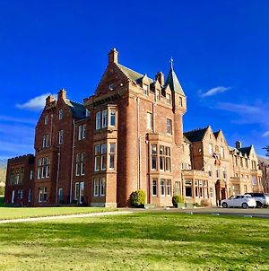 Dryburgh Abbey Hotel photos Exterior