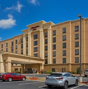 Hampton Inn Covington photos Exterior