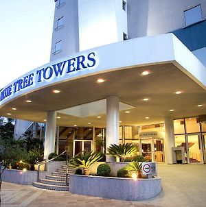 Blue Tree Towers Caxias Do Sul photos Exterior