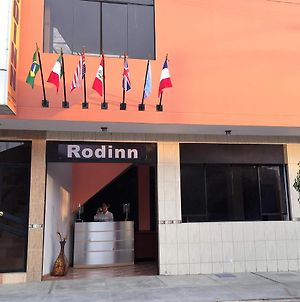 Hostal Rodinn photos Exterior
