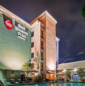 Best Western Plus Hollywood/Aventura photos Exterior