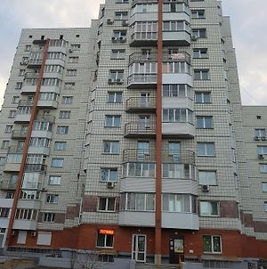 Nsk Kvartirka Apartment Marksa 11 photos Exterior