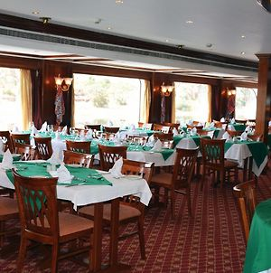 Radamis II Nile Cruise - Luxor/Aswan - 04 Nights Each Monday & 3 Nights Each Friday photos Exterior