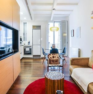 Stylish 2 Bed In The Heart Of Gracia photos Exterior