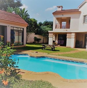 Ezulwini Guest House photos Exterior