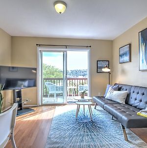 Hosteeva Modern Lake Union View Apt W Balcony photos Exterior