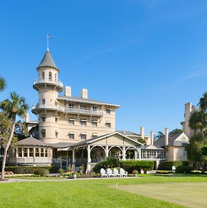 Jekyll Island Club Resort photos Exterior