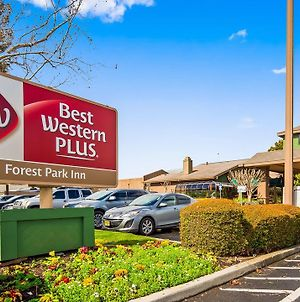 Best Western Plus Forest Park Inn photos Exterior
