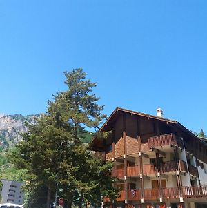 Apartment With 2 Bedrooms In Bardonecchia With Wonderful Mountain View And Enclosed Garden 100 M From The Slopes photos Exterior
