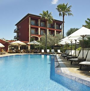 Hotel Cala Sant Vicenc (Adults Only) photos Exterior