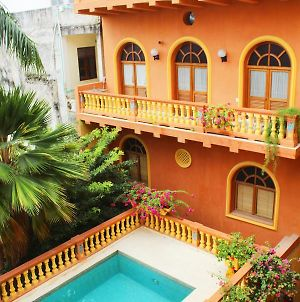 Colonial Apartments With Swimming Pool Villa Ana Maria photos Exterior