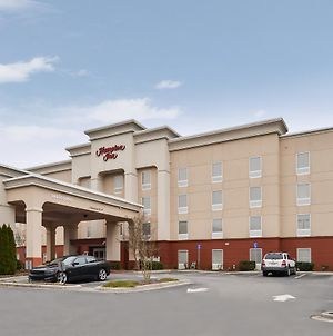 Hampton Inn Statesville photos Exterior