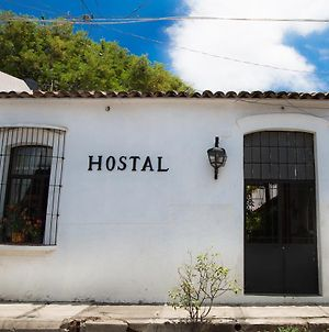 Hostal La Parroquia By Rotamundos photos Exterior