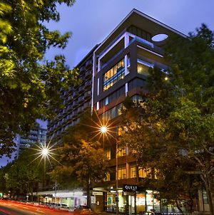 Quest On Hobson Serviced Apartments photos Exterior