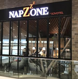 Napzone Klia By Sovotel photos Exterior