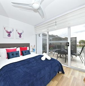 Perth Short Stay Apartments Close To City & Airport photos Exterior
