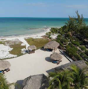 Beach Guesthouse Holbox Apartments & Suites photos Exterior