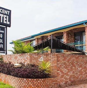 Crescent Motel Taree photos Exterior