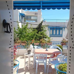 Triplex A Sidi Bou Said photos Exterior