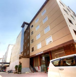 Hotel Viva Palace By Opo Rooms photos Exterior