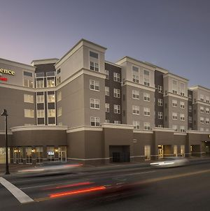 Residence Inn By Marriott Tallahassee Universities At The Capitol photos Exterior