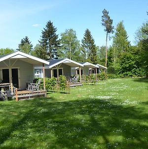 Comfortable Cottage With Microwave Located Near The Forest photos Exterior