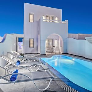 Santorini Blue Senses Villas photos Exterior