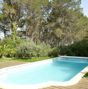 Spacious Holiday Home In Draguignan With Large Pool photos Exterior