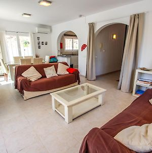 Hermosa - This Lovely Detached Holiday Property In Benissa photos Exterior
