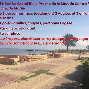 Appartement A Houmt Souk Jerba photos Exterior