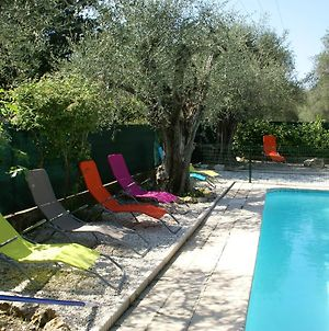 Majestic Villa In Mouans-Sartoux With Swimming Pool photos Exterior