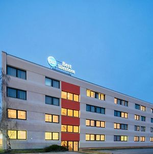 Best Western Smart Hotel photos Exterior