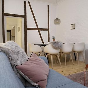 Spacious Apartments In Copenhagen Centre photos Exterior