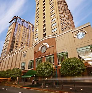 The Bellevue Manila photos Exterior