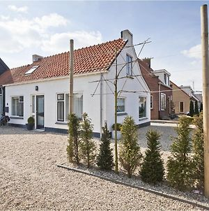 Holiday Home Dorpsweg 9 - Ouddorp Near The Beach With Private Terrace photos Exterior