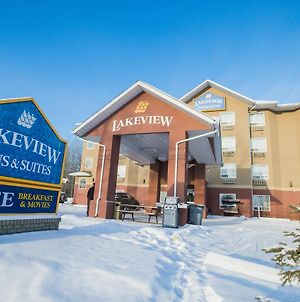Lakeview Inns & Suites - Chetwynd photos Exterior