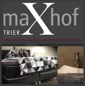 Maxhof Trier photos Room