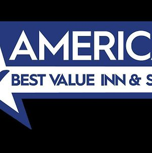 America'S Best Value Inn & Suites/Hyannis photos Exterior
