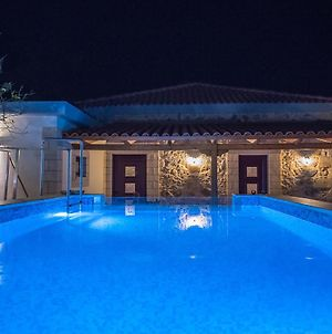 Sapphiros Villa In Kissamos photos Exterior