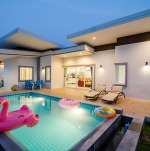 Le Leaf Pool Villa 11 photos Exterior